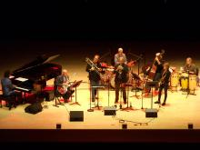 SSU Faculty Jazz Ensemble