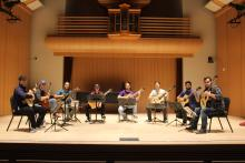 SSU Guitar Ensemble