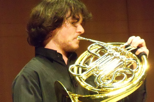 French Horn soloist