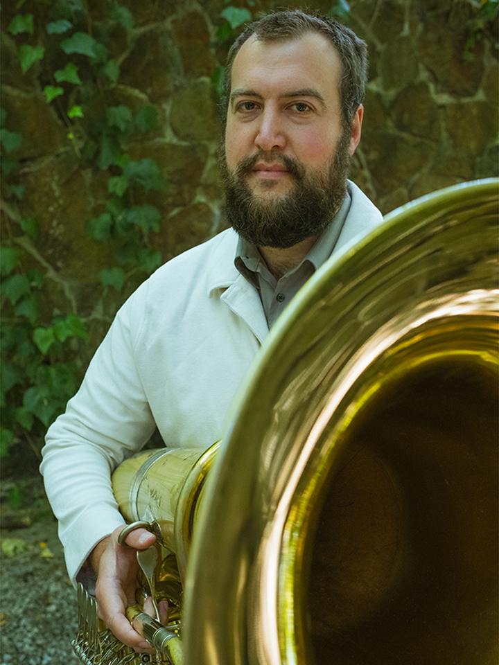 Jonathan Sieberlich headshot