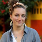 Danielle Wertz Headshot