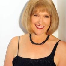 Harriet Bennish Headshot