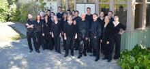 San Francisco Choral Artists