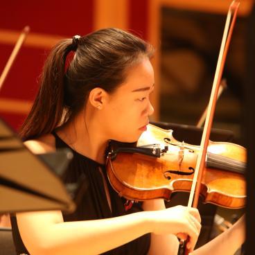 Clara Ning