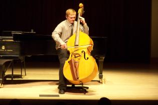 Instrumental Repertory Recital
